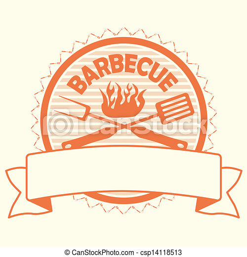 barbecue - csp14118513