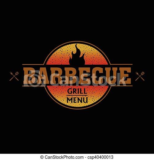 Barbecue - csp40400013