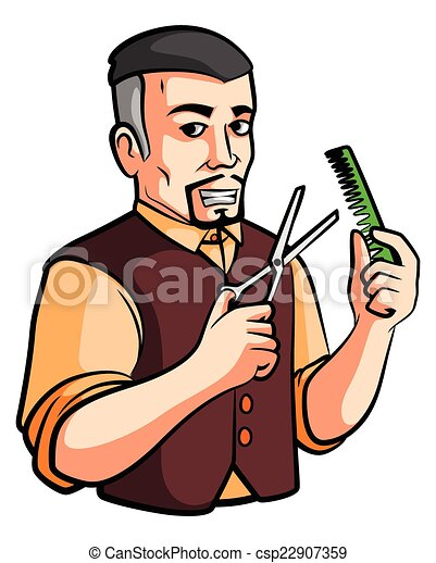 barber shop clipart vector search illustration drawings and eps rh canstockphoto com barber clippers barber clips