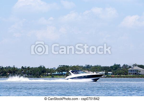 barca velocità - csp0701842