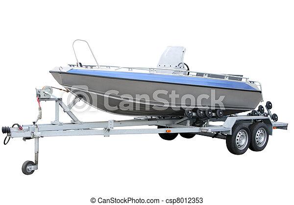 barco motriz - csp8012353