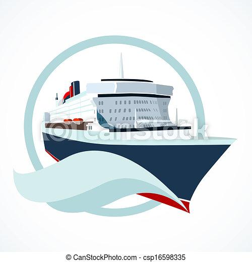 Crucero - csp16598335