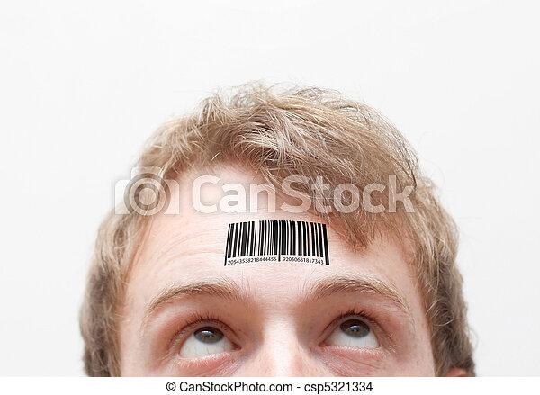 barcode - csp5321334