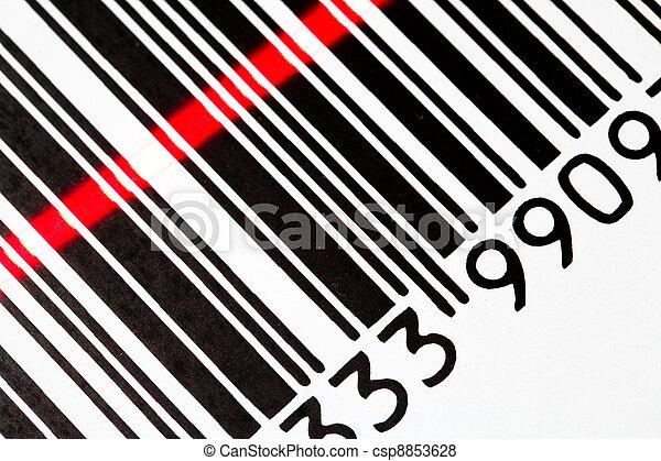 barcode - csp8853628