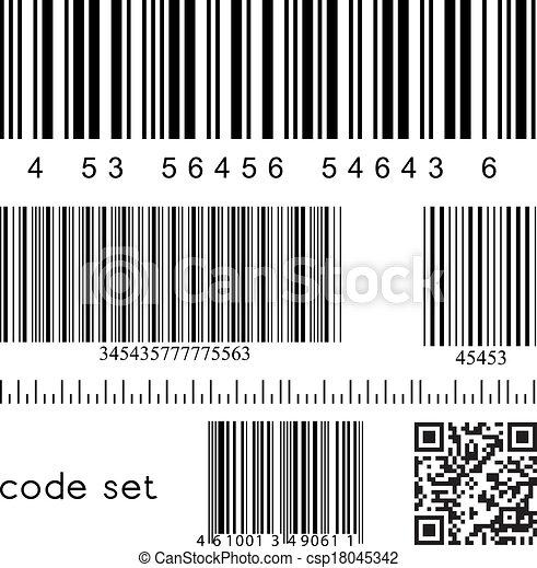 International barcode