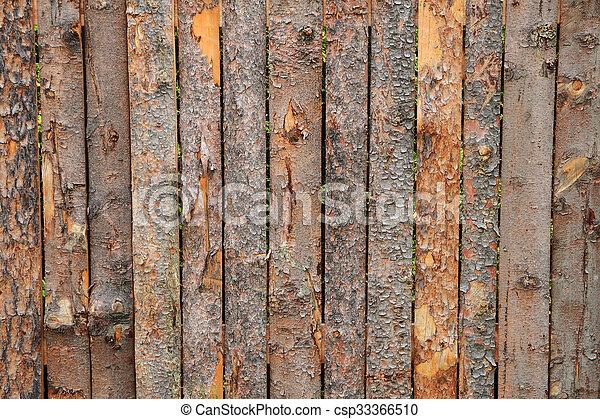 bark wood texture - csp33366510