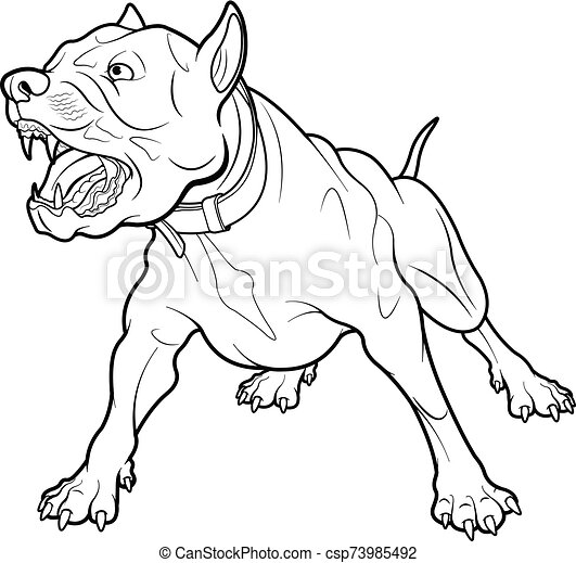Barking Dog Illustrations And Clip Art 2 977 Barking Dog Royalty Free Illustrations And Drawings Available To Search From Thousands Of Stock Vector Eps Clipart Graphic Designers