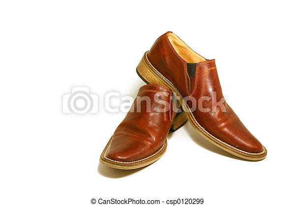 barna, cipők - csp0120299