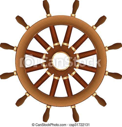 barre bateau roue tre direction utilis sailing vecteurs search clip art. Black Bedroom Furniture Sets. Home Design Ideas