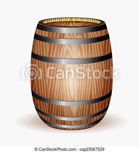 barrel - csp23067529