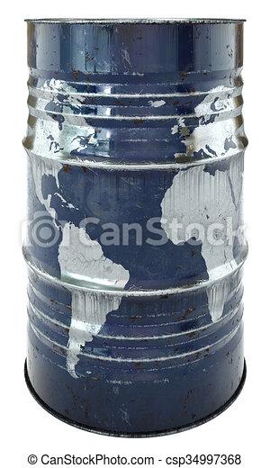 barrel - csp34997368