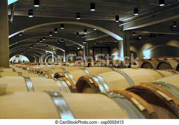 Barrels - csp0002413