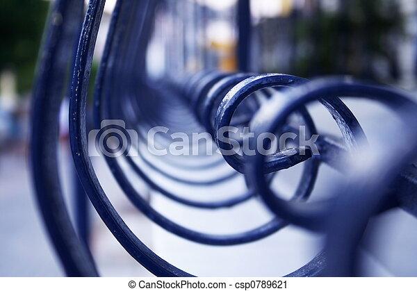 Barrier - csp0789621