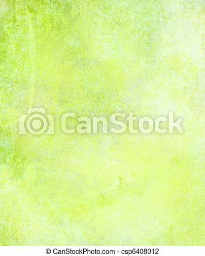 barva vodová, bahno, mračný, grafické pozadí - csp6408012
