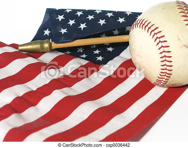 base-ball - csp0036442