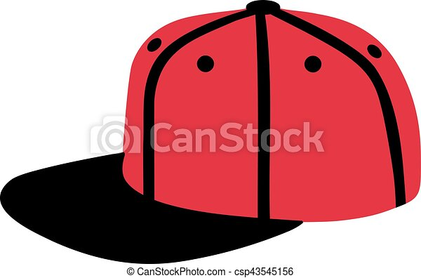 baseball cap hat clipart vector search illustration drawings and rh canstockphoto com baseball cap clipart black and white blue baseball cap clipart