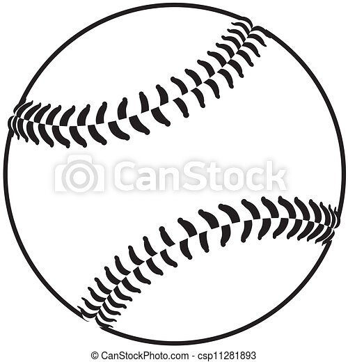 baseball - csp11281893