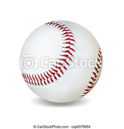 Baseball - csp6376954