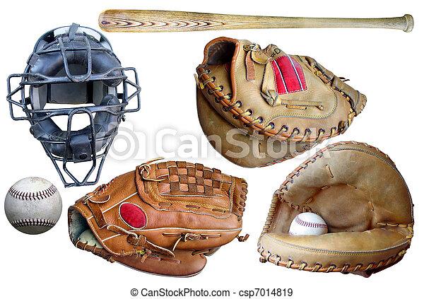 Baseball equipment - csp7014819
