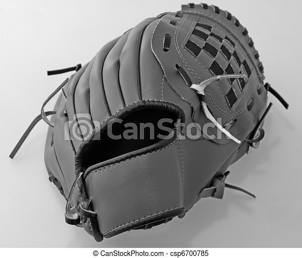 Baseball glove - csp6700785