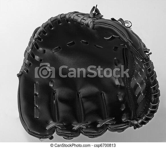 Baseball glove - csp6700813
