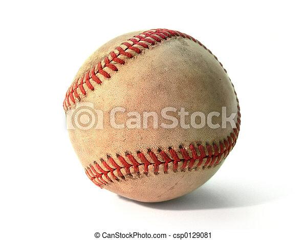 Baseball - csp0129081