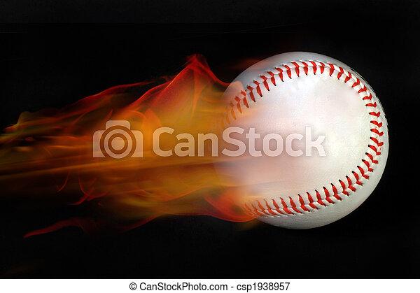 Baseball - csp1938957