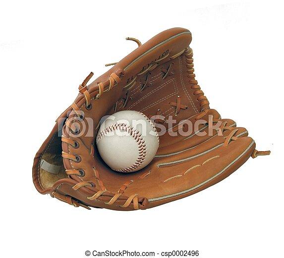 Baseball - csp0002496