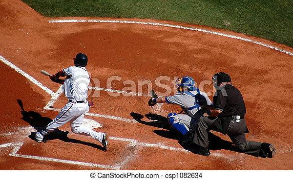 baseball - csp1082634