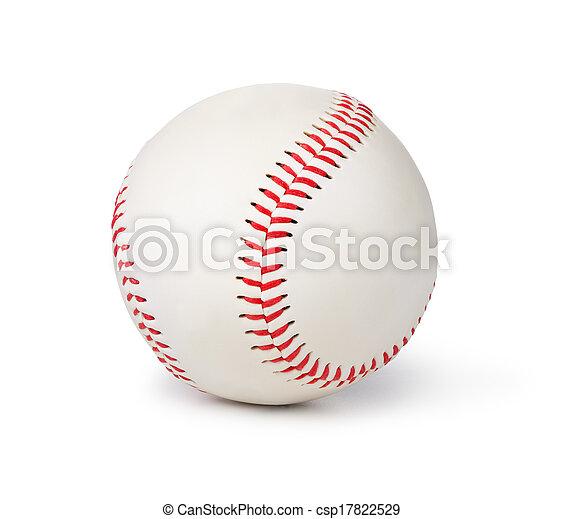 Baseball - csp17822529
