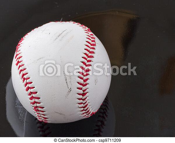 Baseball - csp9711209