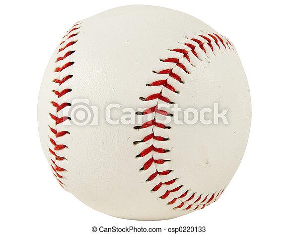 Baseball - csp0220133