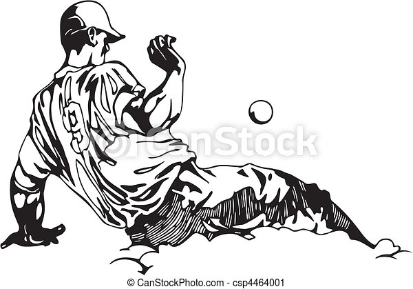 Baseball - csp4464001