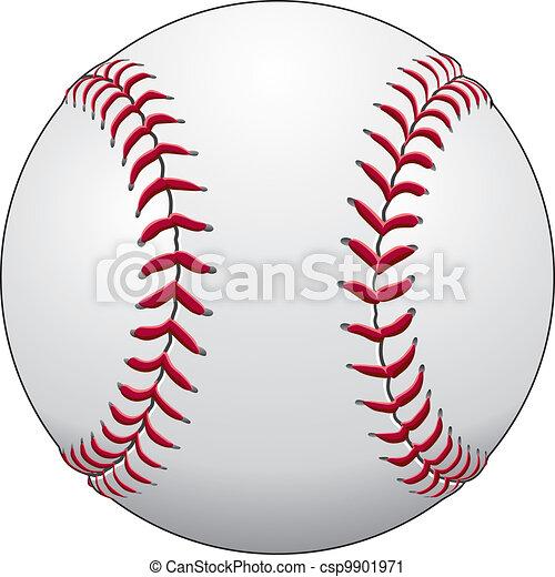 Baseball - csp9901971