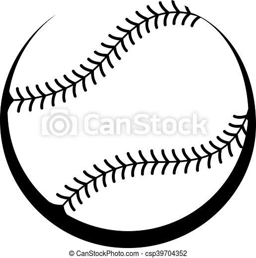 baseball vector icon clipart vector search illustration drawings rh canstockphoto com baseball vector art clipart baseball vector artwork