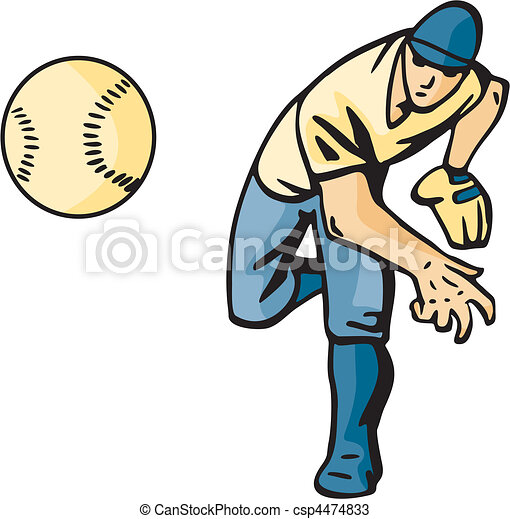 baseball - csp4474833