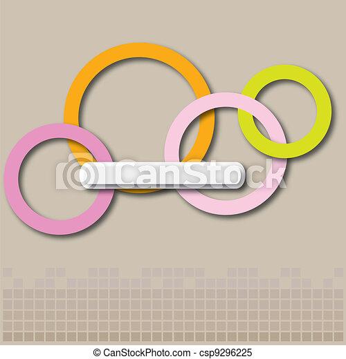 Basic CMYK - csp9296225