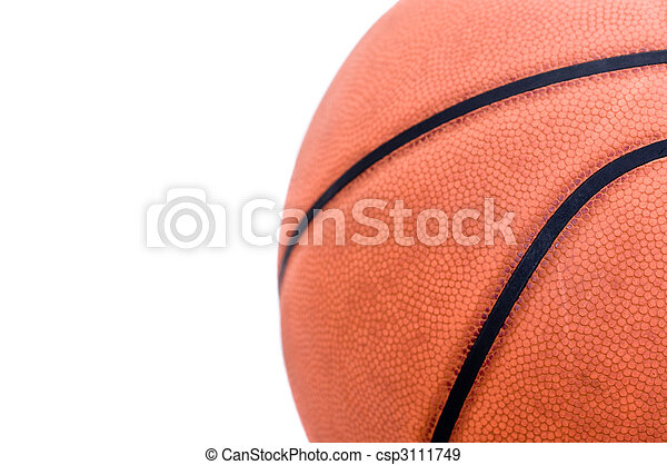 basket ball  - csp3111749