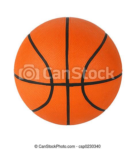 Basket ball - csp0230340