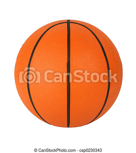 Basket ball - csp0230343