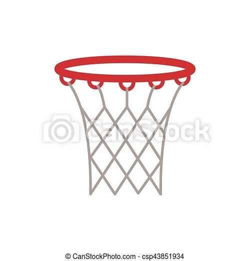 basket basketball score - csp43851934