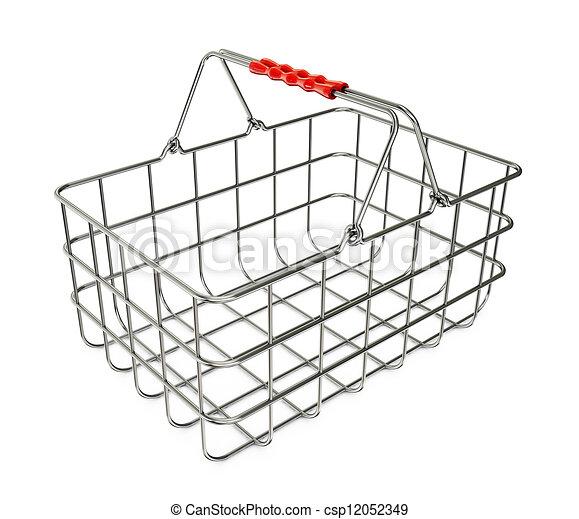 basket - csp12052349