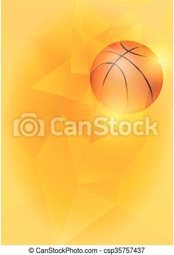 basketball backround