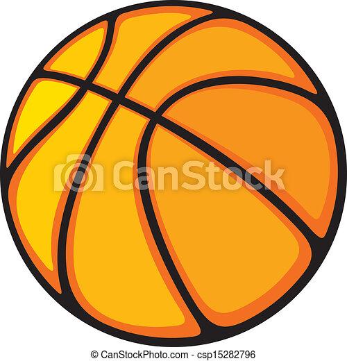 basketball ball - csp15282796