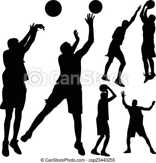 basketball - csp23440255