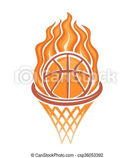 Basketball - csp36053392