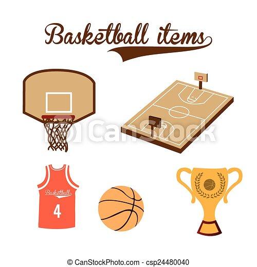basketball - csp24480040