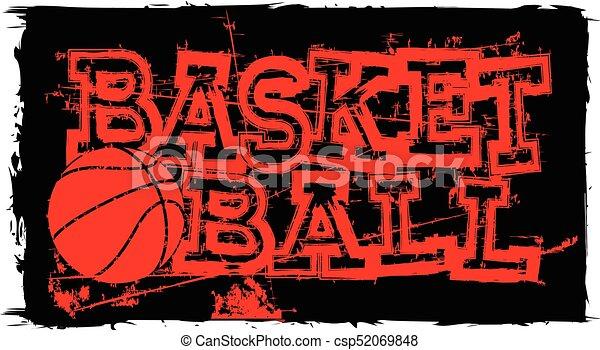 basketball - csp52069848