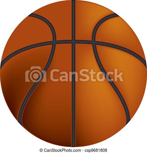 Basketball - csp9681808