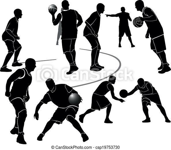basketball - csp19753730
